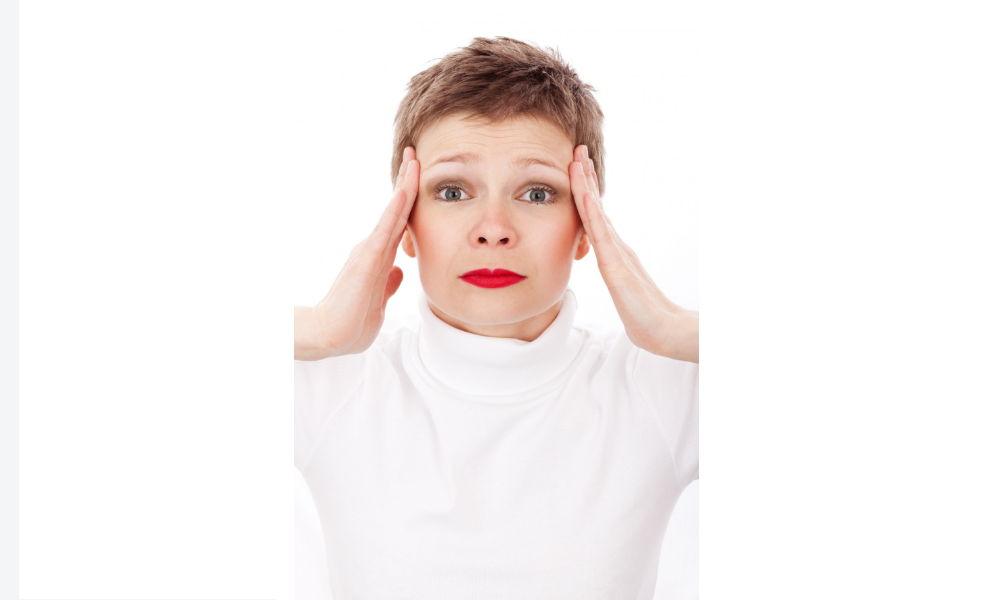 귀밑 턱 통증