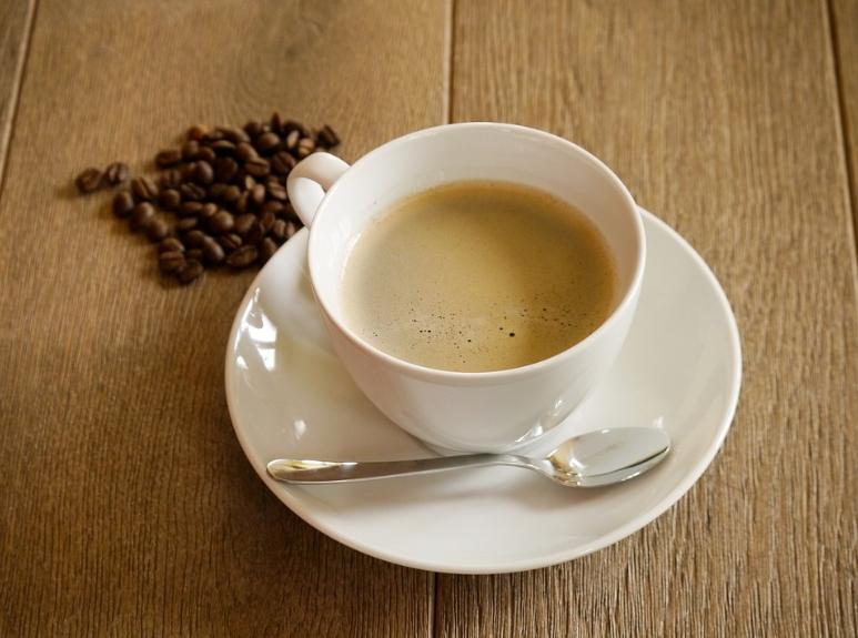 카페인 중독 증상