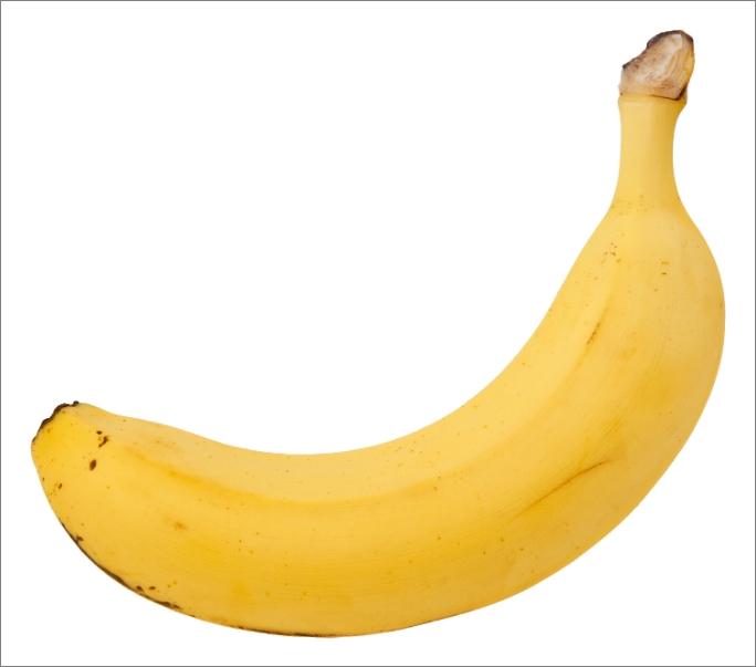 바나나 부작용