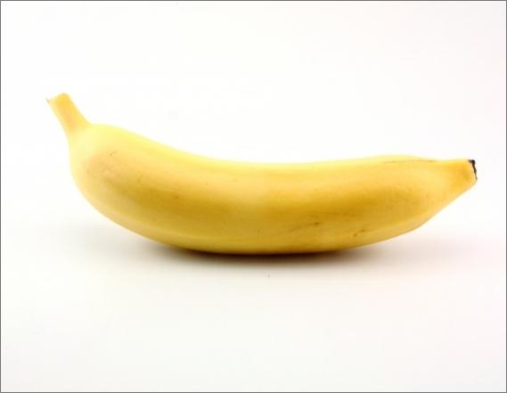 바나나 칼로리