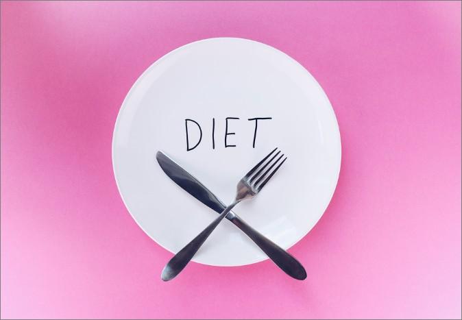 다이어트 탈모 치료