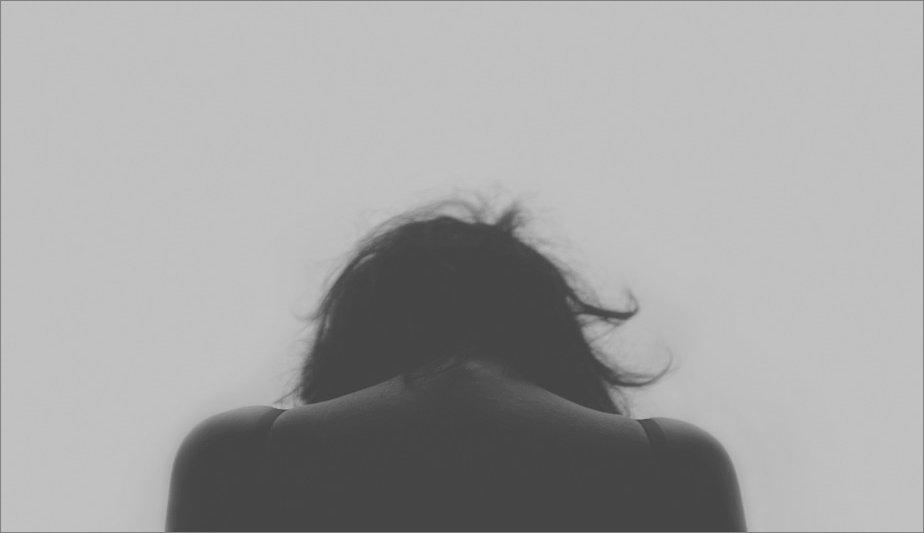 우울증 증상