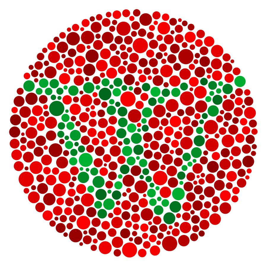 색맹 검사