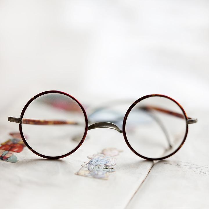 안경 어지러움 해결법