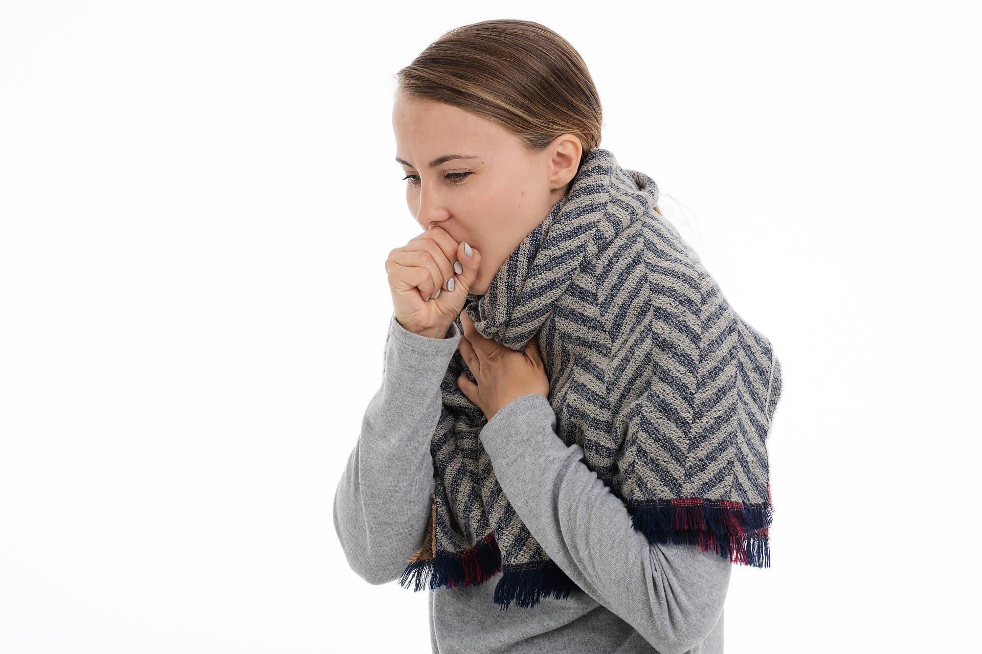 A형 독감 증상과 발현