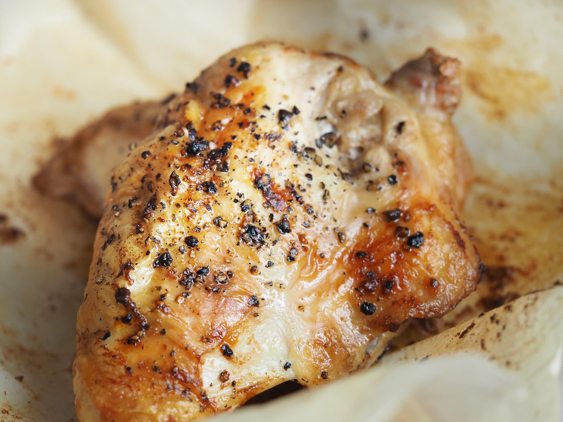 닭가슴살 다이어트 장점