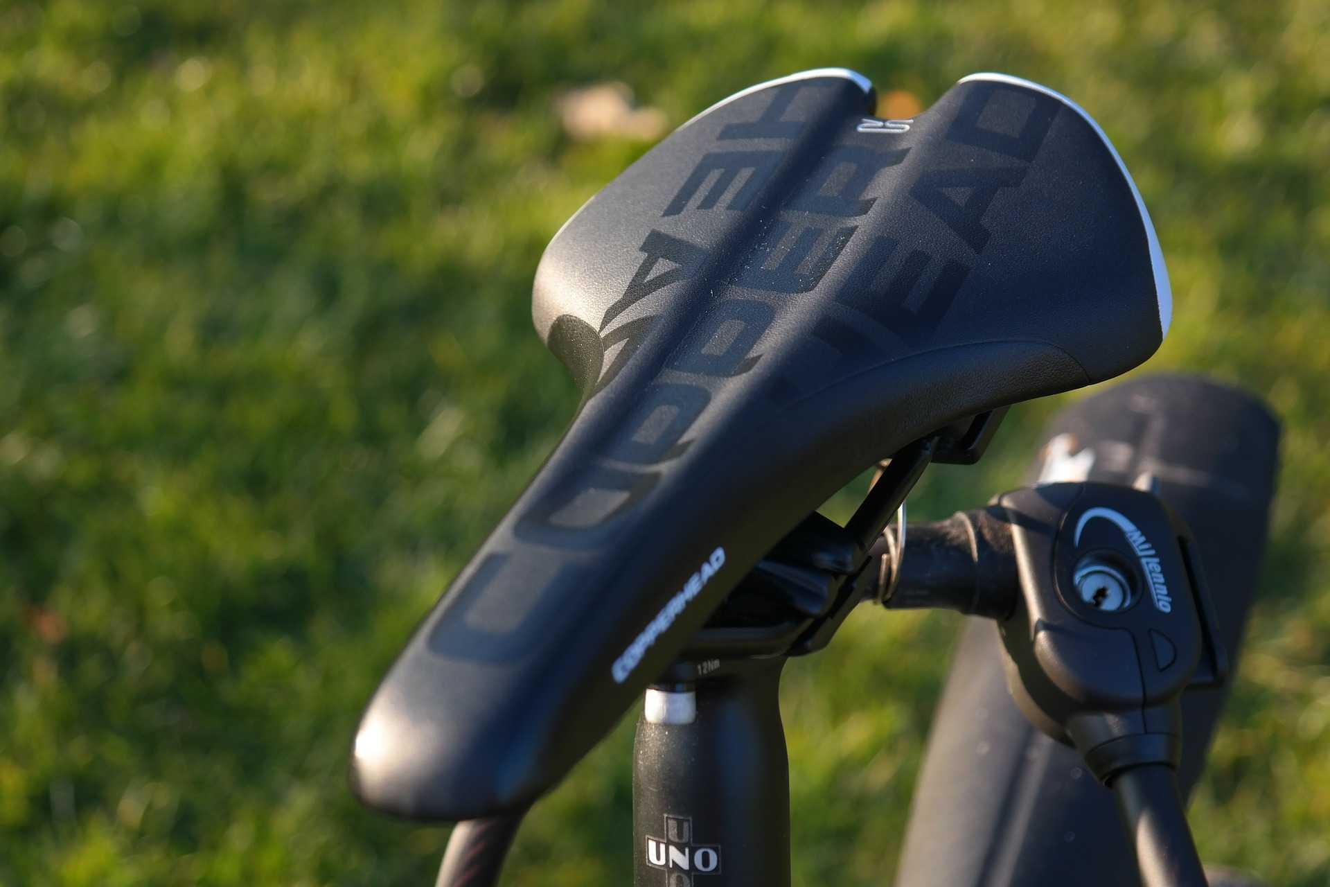 자전거 전립선