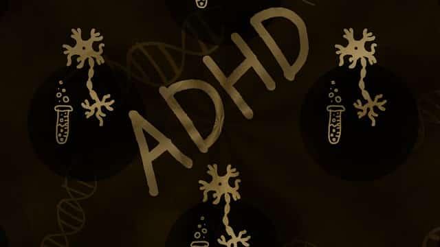 소아와 성인 ADHD 증상의 차이점